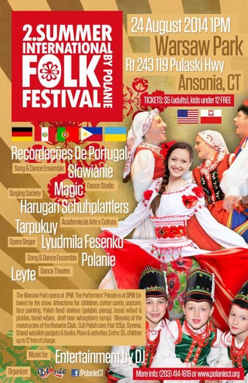 Festiwal 2014
