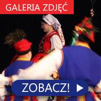Galeria Zdjęć Zespołu Pieśni i Tańca Polanie